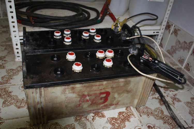 Ремонт электрооборудования Комацу